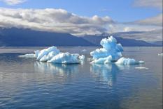 Ученые прогнозируют потепление в России на протяжении всего века