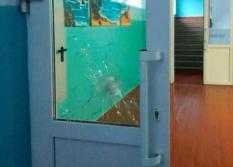 Подросток открыл огонь из ружья в одной из школ Пермского края