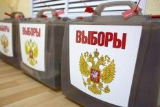 В Приморье отменили результаты губернаторских выборов