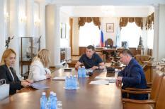 Свердловские власти поддержали создание отраслевого комитета в составе Уральской ТПП