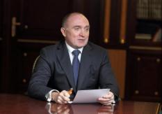 Эксперты Fitch Ratings признали успешной бюджетную политику Бориса Дубровского