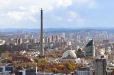 Свердловская телебашня попала в цикл телеканала Discovery