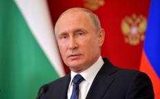 Путин рассказал об обратном эффекте санкций против России