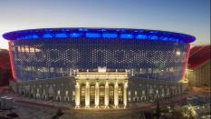 Стадион «Екатеринбург Арена» перешел в федеральную собственность