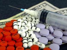 Украинцы стали главными дилерами синтетических наркотиков в РФ