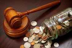 Свердловчане накопили долгов на 42 млрд. рублей