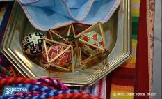 Уральскую столицу второй год подряд украсят гигантскими пасхальными яйцами