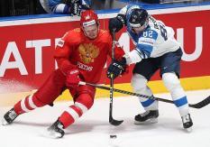 Россия проиграла в полуфинале ЧМ по хоккею