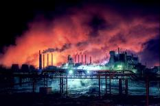 Челябинская прокуратура уличила завод в загрязнении воздуха