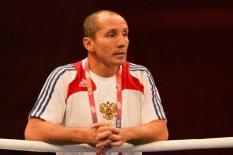 В Челябинске задержан вице-президент Федерации кикбоксинга России