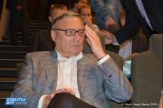 В Екатеринбурге Касьянова послали в Америку