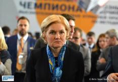 Бывшая вице-премьер Ольга Голодец станет зампредом Сбербанка