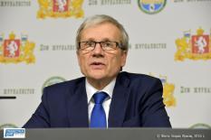 Прокурор Свердловской области Сергей Охлопков