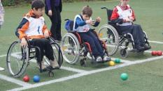 Нормы ГТО для детей-инвалидов