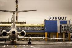 Аэропорт Сургута получил премию «Предприятие года