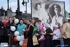Православный мир отмечает День жен-мироносиц