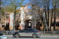 На Урале формируется новый реестр аварийного жилья