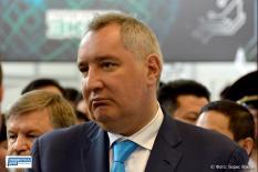 Рогозин назвал украинских блогеров «редкими идиотами»