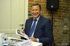 Руководитель исполкома свердловского отделения «Единой России» покидает свой пост