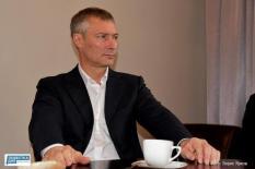 Мэр Екатеринбурга Евгений Ройзман подал в отставку