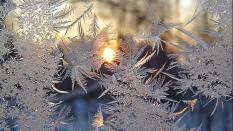 На Урале на смену снегопадам придут морозы