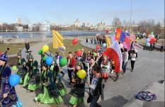 В Екатеринбурге проходит XVI международный фестиваль юношеского музыкального творчества