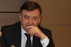 Губернатором Свердловской области хочет стать московский актер