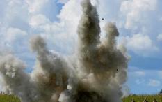 Семь человек пострадали при взрыве на нефтяном месторождении в ХМАО