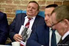 Мэр Красноуральска Вячеслав Грибов ушел в отставку