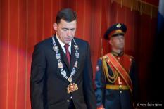 Правительство Свердловской области ушло в отставку