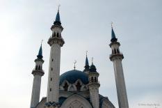 Суд разрешил строительство мечети в Екатеринбурге