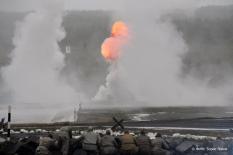 Военные опровергло слухи о ракетном ударе по журналистам на учениях «Запад-2017»