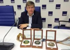 Чемпионы мира по киокусинкай каратэ получат малахитовые медали
