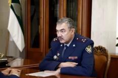Глава курганского УФСИН ушел в отставку из-за взяток