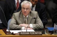 В МИД России назвали дату прощания с Виталием Чуркиным
