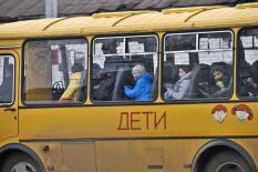 МВД ужесточило правила перевозки детей