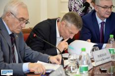 В рейтинге мэров Ройзман среди аутсайдеров