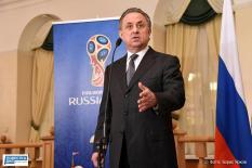Медведев и Мутко обсудили скандальное судейство матча «Зенит» – «Урал»