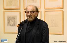 В Екатеринбурге скончался народный художник России Виталий Волович