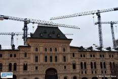 УТПП будет контролировать объекты незавершенного строительства