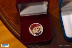 В рамках проекта «СПАСИБО» в Екатеринбурге наградят авторов лучших сочинений «Уроки благодарности»