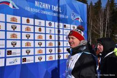 В Нижнем Тагиле прописался Континентальный кубок по лыжному двоеборью