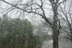 Уральцев ждут выходные с заморозками и грозами