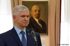 В Екатеринбурге открылась выставка «Урал. Революция. Судьбы»