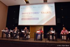 Investor's talks, встреча Клуба иностранных инвесторов на Урале