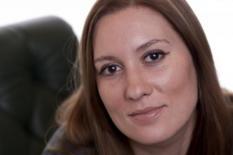 Писатель Анна Козлова стала победителем премии «Нацбест»