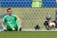 Вице-спикер Госдумы предложил «дать в морду» вратарю футбольной сборной России