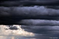 На Средний Урал идет сильная непогода