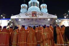 В Царские дни в Екатеринбург прибудет ковчег с мощами преподобномученицы Елисаветы