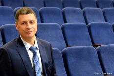 Свердловский министр спорта готов предложить работу Шипулину